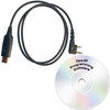 Zone and Zone-KP USB Programming Cable and Software