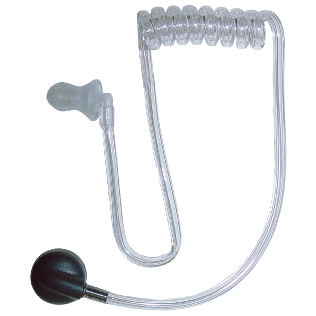 Audio Acoustic Tube for the Commander Headset