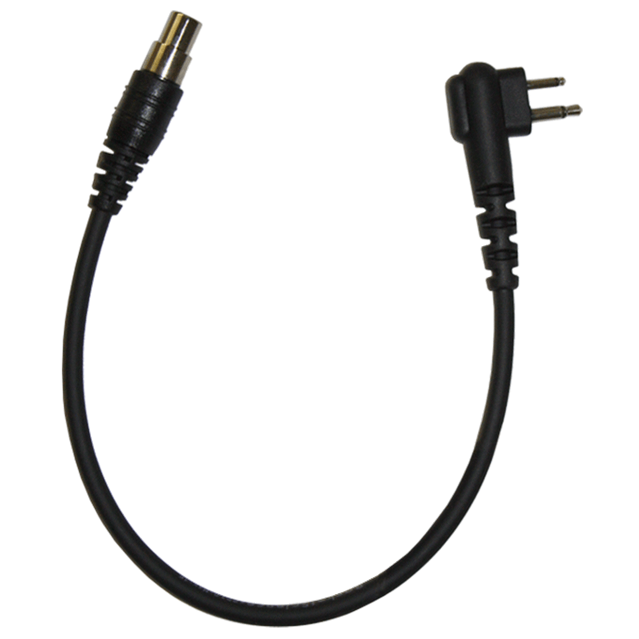 K-Cord Professional Series Headset Cable for Kenwood -Short Cord