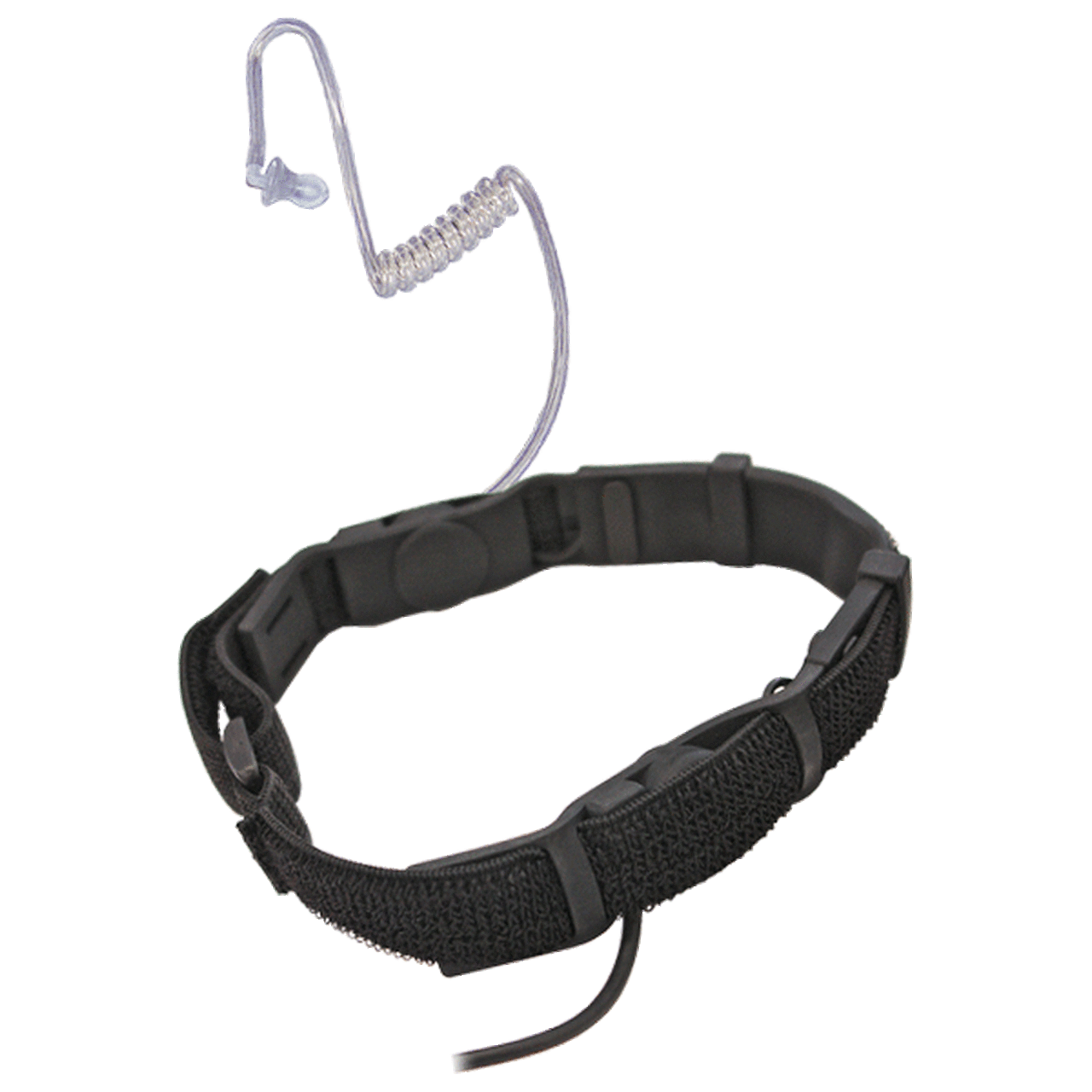 Pro-Tactical Throat Microphone