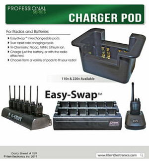 Charger Pod for Sonim XP8