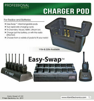 Charger Pod for Sonim XP5S