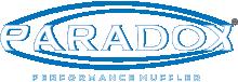 Paradox Performance Muffler