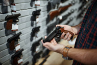 COVID-19 Created the Largest Spike in U.S. Gun Sales, Ever