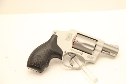Smith & Wesson 642 Airweight .38Spcl DNU5229
