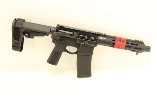 Springfield Saint Victor Pistol, 5.56/.223, NEW