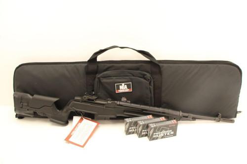 Springfield M1A Precision .308 WIN NEW 488756 National Match W/ Precision Ammo