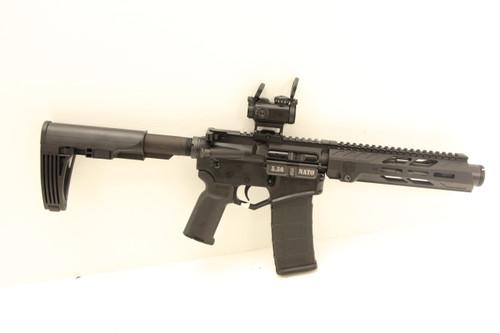 Diamondback DB15 Pistol 5.56/.223  Diamond Edition NEW
