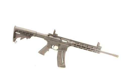 Smith & Wesson M&P 15-22 .22LR SKU 10208