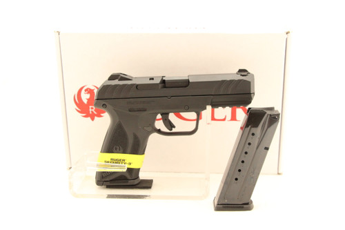 """Ruger Security 9 9MM 4"""" NEW"""