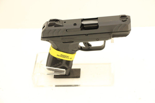 Ruger Security-9 Compact 9MM NEW SKU 03818