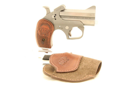 Bond Arms Grizzly Derringer .45/.410 NEW