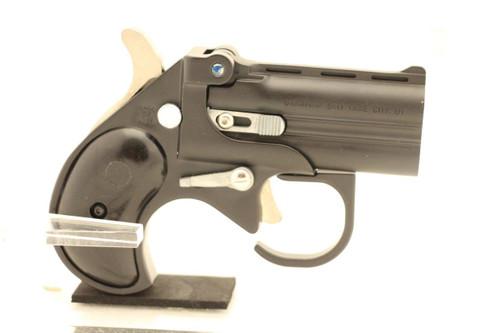 Bearman Industries Big Bore Derringer .38 Special NEW