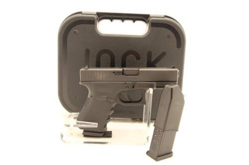 Glock 19 Gen 3 NEW W- 2 15rd Mags