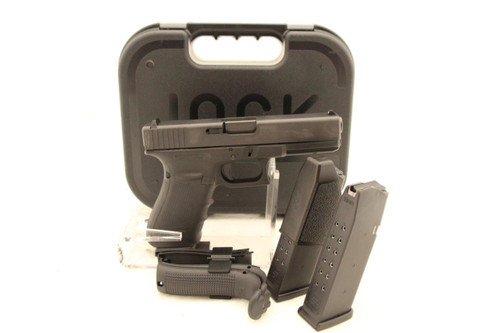 Glock 20 Gen 4 10MM NEW PG2050202