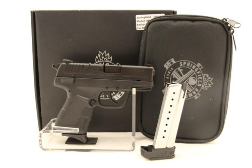 """Springfield XDE 9MM 3.3"""" NEW"""