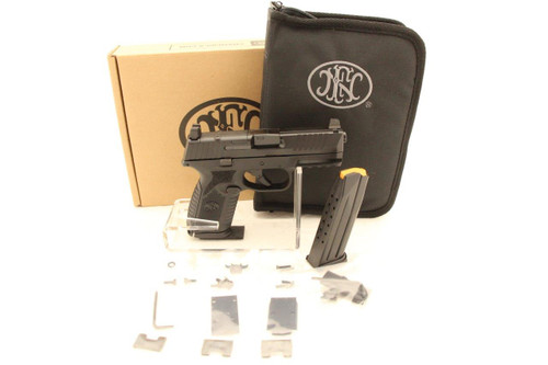 FN 509 MRD 9MM NEW