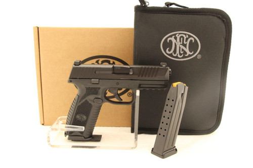 FN 509 9MM NEW