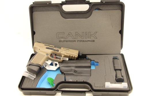 Canik Elite Combat 9MM NEW HG6481D-N