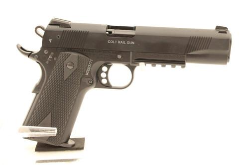 Walther Colt 1911 Series Rail Gun .22LR NEW 517030810