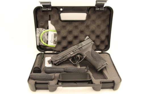 """Smith & Wesson M&P 2.0 4.6"""" Threaded Barrel 9MM NEW"""