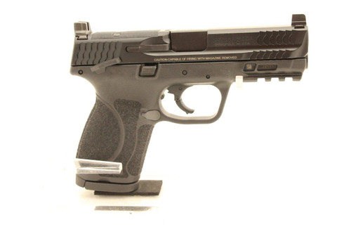 """Smith & Wesson M&P 2.0 Compact 4"""" Optics Ready No Thumb Safety 9MM NEW"""