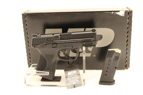 Smith & Wesson M&P 2.0 Sub-Compact W/ Safety 9MM NEW
