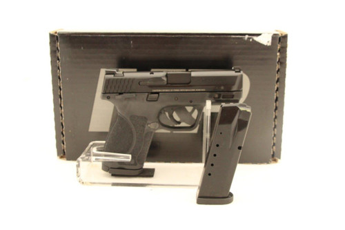 """Smith & Wesson M&P 2.0 Compact 3.6"""" W/ Safety .40CAL NEW"""