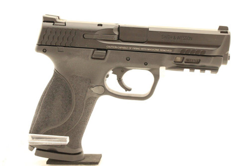 """Smith & Wesson M&P 2.0 4.25"""" 9MM No Thumb Safety NEW"""