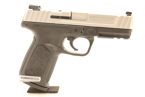 Smith & Wesson SD9VE 9MM NEW 223900