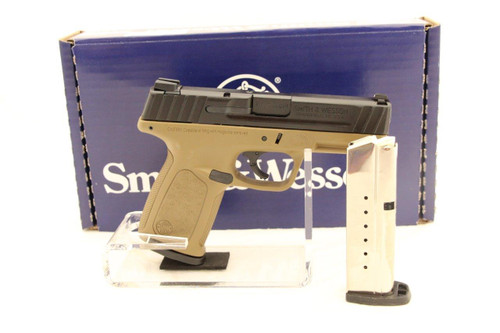 Smith & Wesson SD9 FDE 9MM NEW 11998