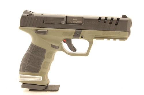 SAR Arms SAR9X Kit W/ Light & Holster NEW SARX-RDODBL