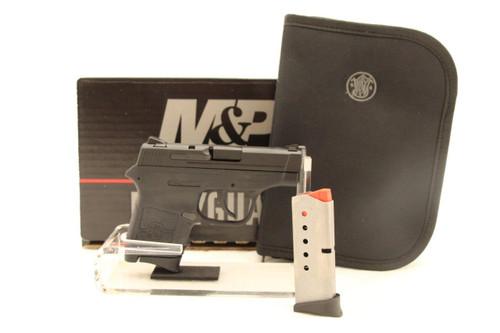 Smith & Wesson M&P Bodyguard .380ACP No Laser NEW