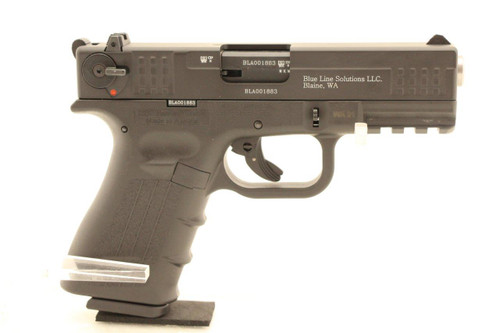 ISSC M22 Black .22LR NEW 111000