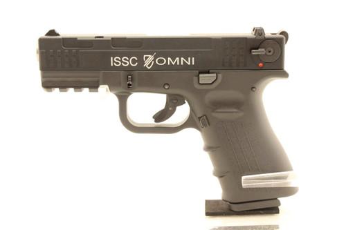 ISSC M22 Black Omni Edition .22LR NEW