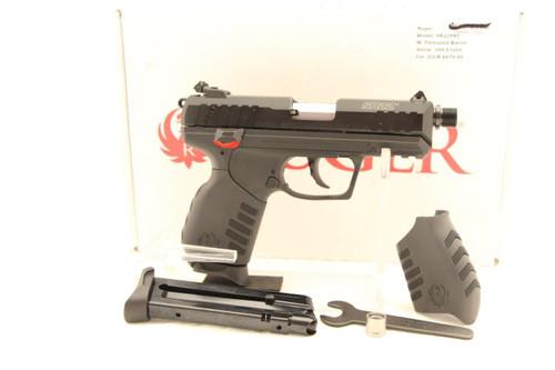 Ruger SR-22 Pistol .22LR Threaded Adapter NEW