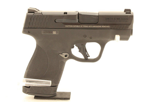 Smith & Wesson M&P Shield Plus 9MM No Thumb Safety NEW 13248