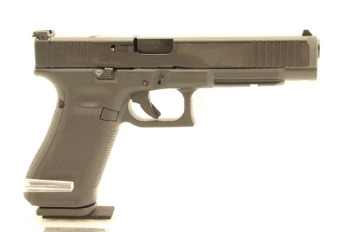 Glock Model 34 GEN 5 MOS 9MM W/ 3-10rd, 2-17rd, 1 32rd Mags NEW