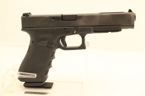 Glock Model 35 Gen 3 .40cal W/ 2 10rd, 1-22rd Magazine NEW