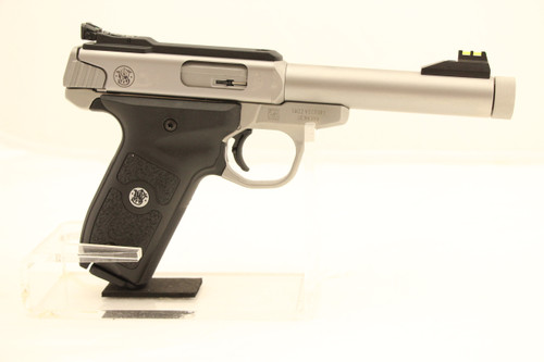 Smith & Wesson Victory W/ Threaded Barrel .22LR  NEW