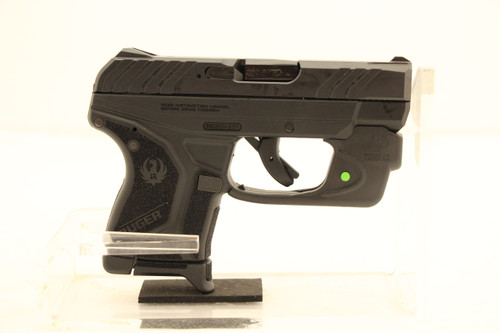 Ruger LCP II .380ACP With Green Laser NEW