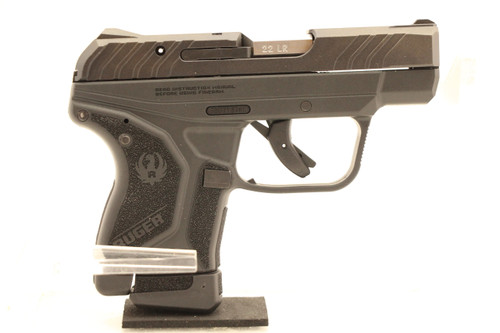 Ruger LCP II .22LR NEW