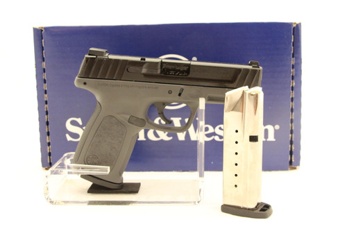 Smith & Wesson SD9 Gray 9MM NEW