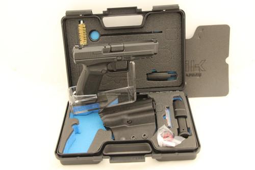 Canik TP9DA 9MM Black Finish NEW HG4863-N