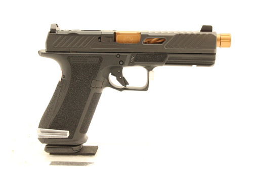 Shadow Systems DR920 Elite 9MM NEW
