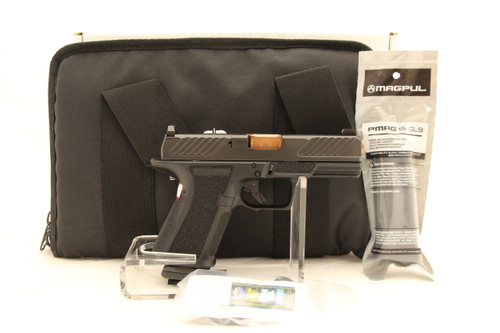 Shadow Systems MR920 Combat 9MM NEW