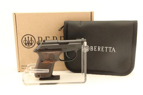 Beretta Tomcat Covert (Threaded Barrel) .32ACP NEW