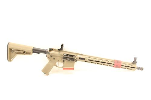 Springfield Saint Victor Rifle 5.56 FDE FINISH NEW