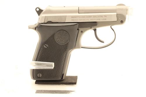 Beretta 21 Bobcat INOX .22LR NEW