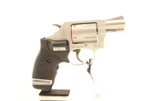Smith & Wesson 637 W/ Laser .38 Special NEW